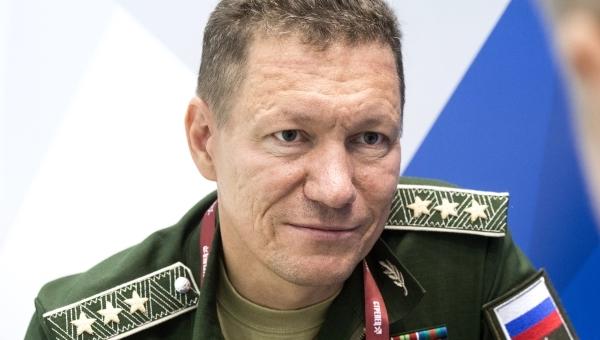 Коган лишился поста министра экологии Подмосковья