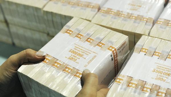 В Подмосковье молодая женщина обманула банк на миллиард рублей