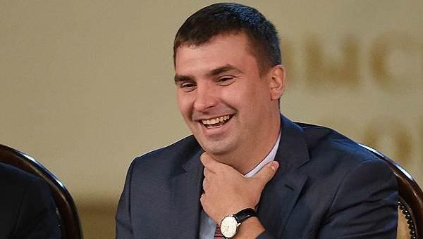 Губернатор Подмосковья внес предложения покандидатурам в руководство  региона