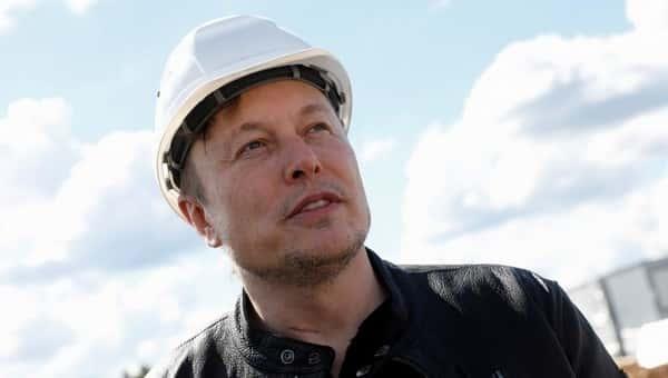 Илон Маск допустил открытие завода Tesla в России