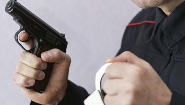 Итог погони за пьяным полицейским - огнестрельное ранение сотрудника ГАИ