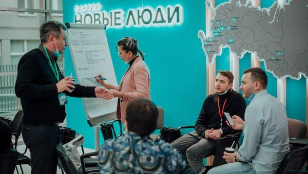 В Подмосковье завершен отбор участников на политическое шоу #ДебатыКандитаты партии «Новые люди»