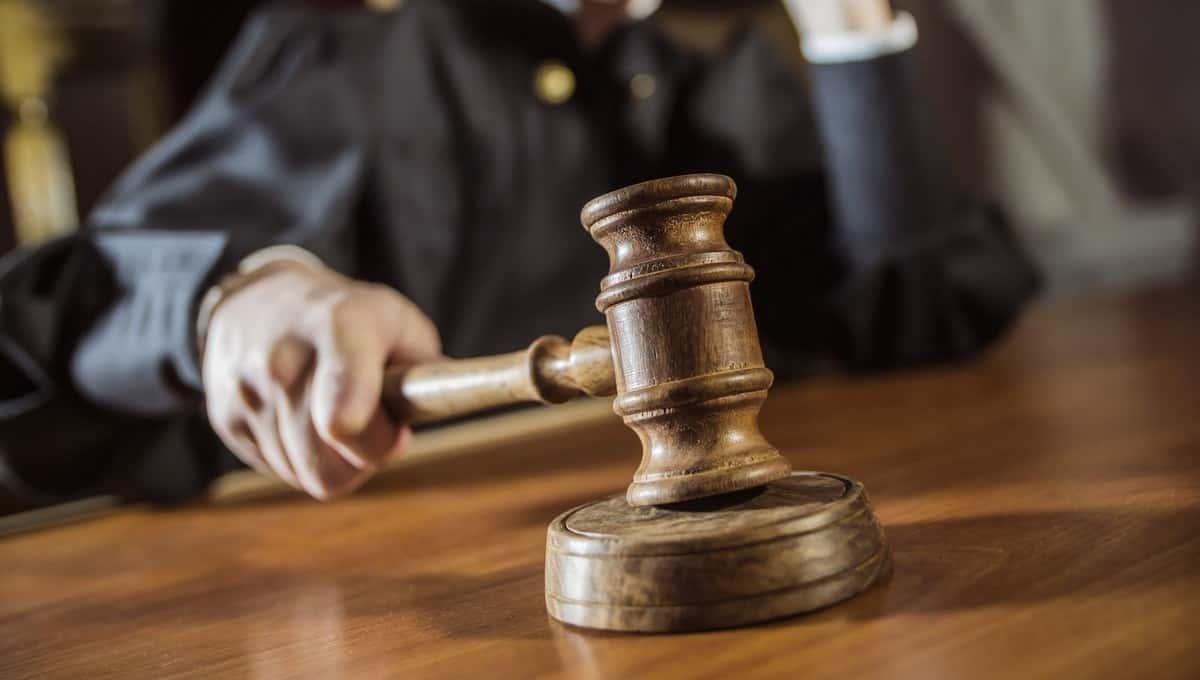 Суд засекретил дело мужчины, застреленного росгвардейцами из-за четырех рулонов обоев