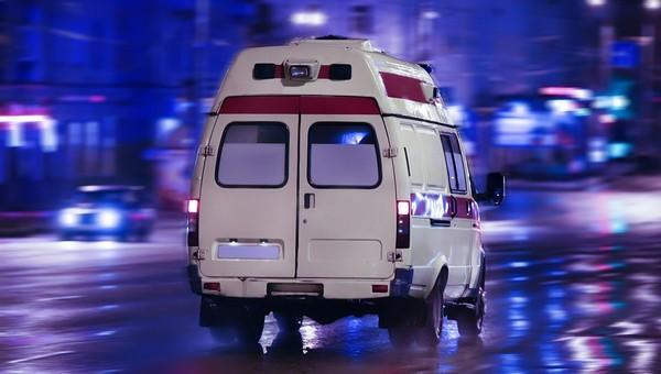В Подмосковье шесть человек пострадали в аварии, двое мертвы