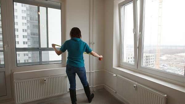 Дольщикам запретят отказываться от приемки жилья из-за недостатков