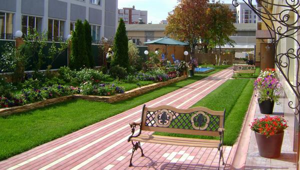 Серпухов и Пущино – в проекте по созданию комфортной городской среды