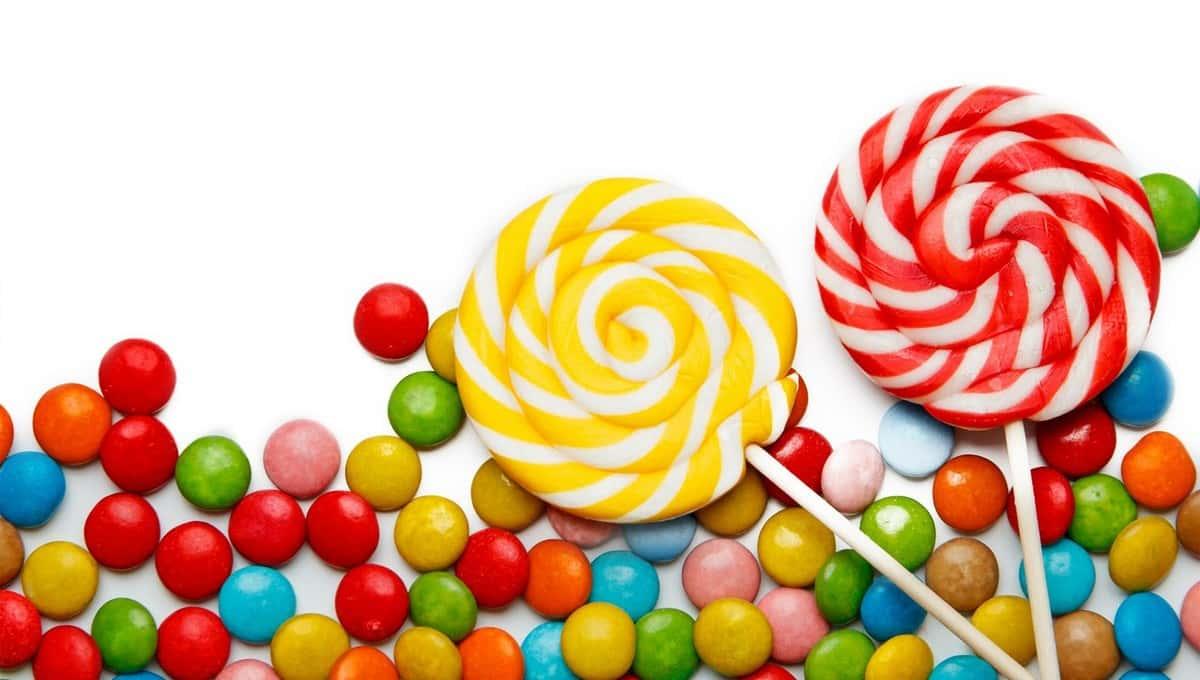 Девочка оказалась в больнице, съев конфету, принесенную из детского сада