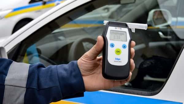 В России ужесточат наказание для нетрезвых водителей