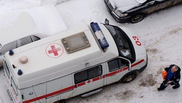 В Подольске школьник умер на глазах матери и сотрудницы полиции