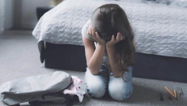 Семиклассница надругалась над своей 11-летней подругой