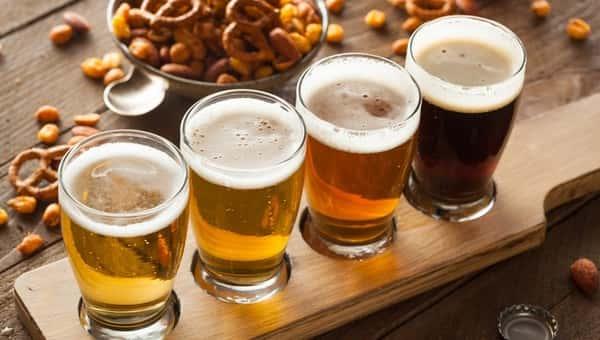 В России предложили ввести пивное эмбарго
