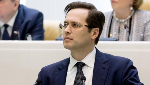 Назначен новый председатель Мособлсуда