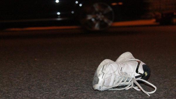 В Серпухове полиция пытается выставить сбитого пешехода виноватым