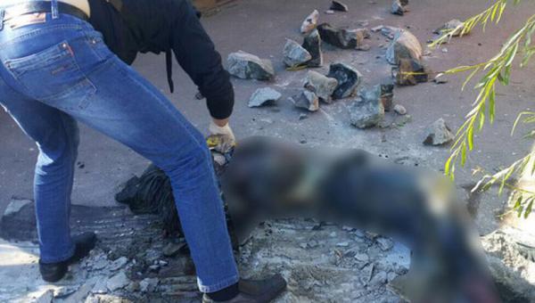 Москвич убил смолянку ивбочке бросил тело в водоем