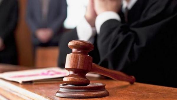 В Серпухове судья пожаловался, что на заседание пришел гражданин в пьяном виде