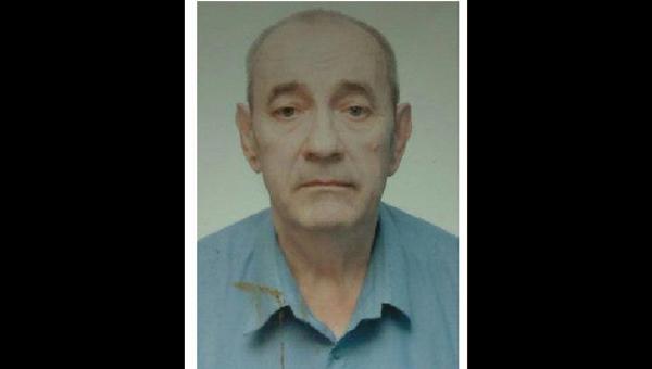 В Подольске пропал пожилой человек