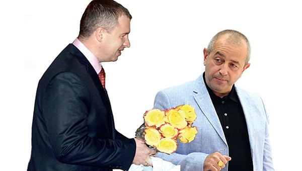Команда Шестуна и «Единой России» лидирует на выборах в Серпуховском районе, который намерена сохранить