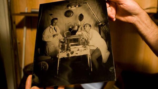 В Пущино пройдет мастер-класс по пикториальной фотографии