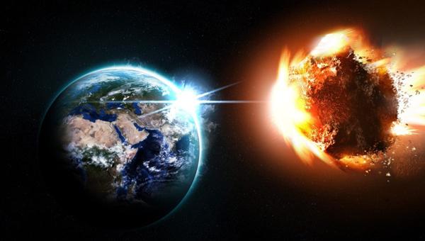 Огромный астероид убьет Землю— Ученые