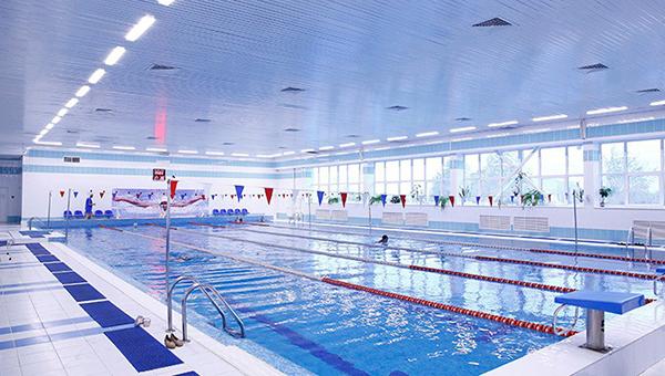В пущинском Дворце спорта «Ока» пройдет день открытых дверей
