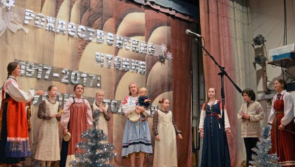 В Пущине откроются Рождественские чтения