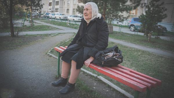 В Серпухове женщина вынуждена была бежать из собственного дома