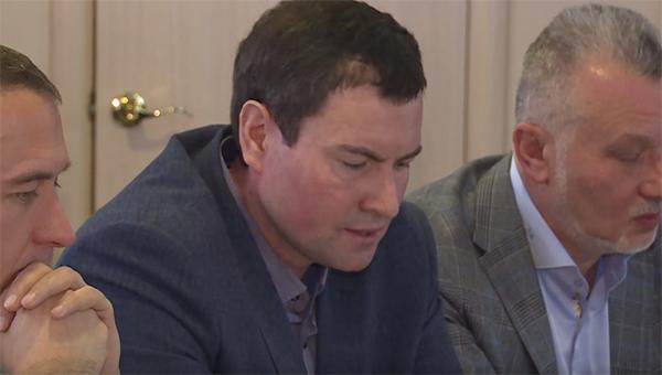 Предприниматель Василий Стрельников выступил с заявлением