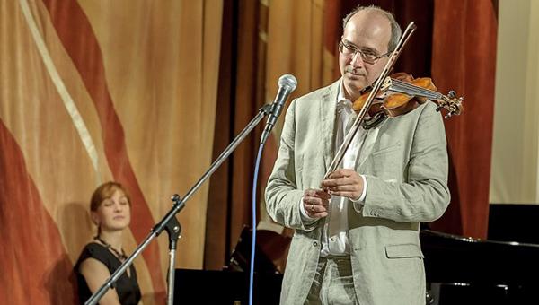 В Доме ученых Пущино прозвучит испанская музыка