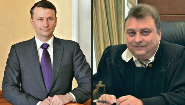 На кресло главы подмосковного арбитражного суда претендуют дети известных родителей