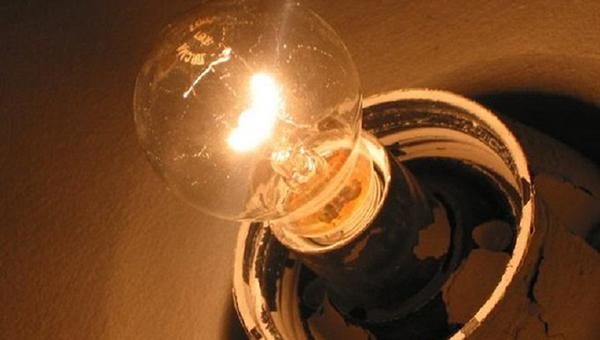 В Родионовке отключат свет