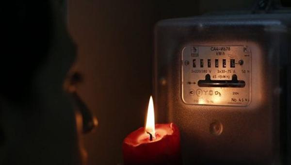 Кто останется без света?
