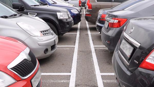 В Серпухове потратят 27 миллионов на парковки