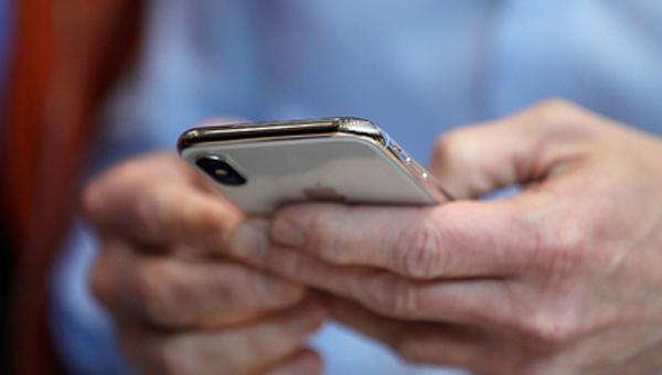 Россияне раскупили iPhone X за три минуты