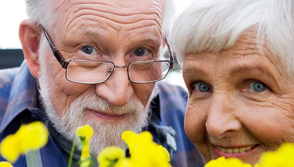 Старикам напомнят о молодости