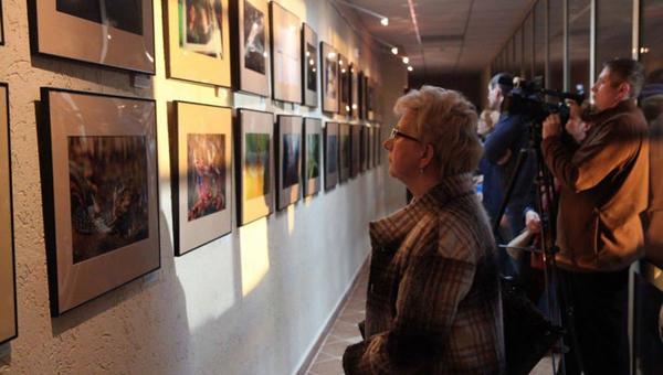 В Пущино откроется выставка фотолюбителей