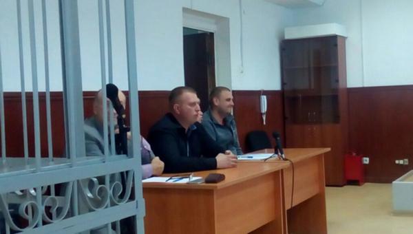 В Серпухове экс-полицейскому дали пять лет тюрьмы, приняв во внимание показания шизофреника