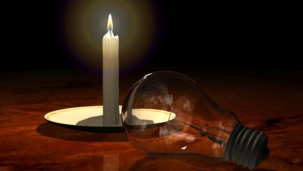 Где отключат свет 15 сентября?