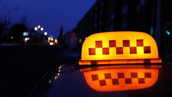 В Серпухове таксист лишился автомобиля