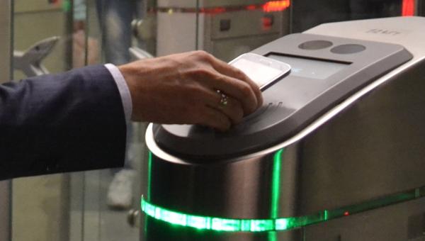 В Подмосковье билеты на электрички станут виртуальными
