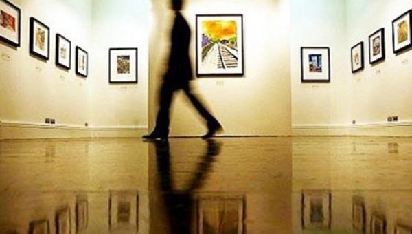 В Швейцарии выставят рисунки протвинских детей