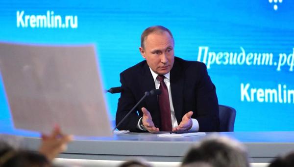Путин ответит на обращение врачей «МедПрестижа»?