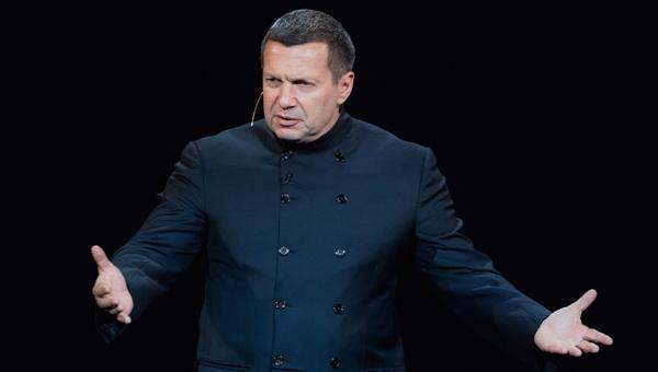 Владимир Соловьев: «Жители не могут уехать. Что им остается?»
