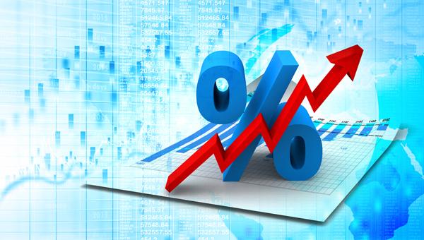 Центробанк поднял ставку по кредитам впервые с 2014 года