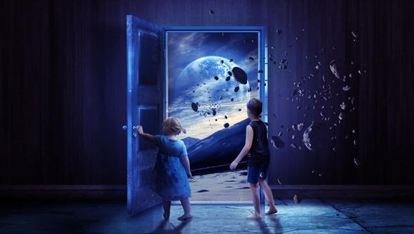 «Тысяча и одна дверь»: сказка станет реальностью