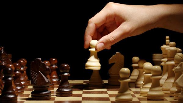 В городе Протвино назвали лучших шахматистов