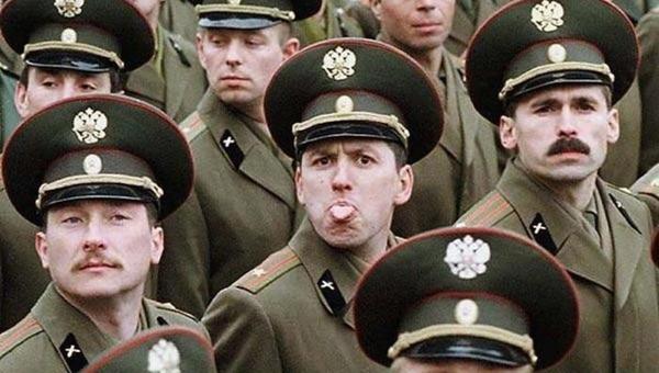 Депутаты засомневались в психическом здоровье военных