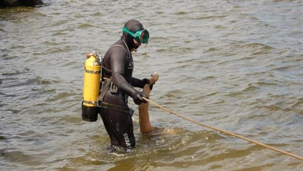 В Ступинском районе женщина утонула в реке