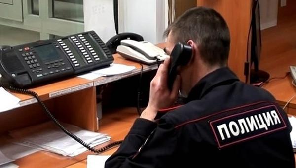 Серпухович сообщил полиции, что его мать собираются убить