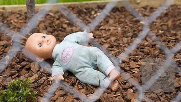 В Подмосковье нашли тело младенца