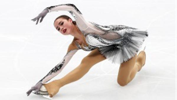 Российские фигуристки установили два мировых рекорда подряд на Олимпиаде в Пхенчхане